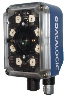 工业视觉扫描器