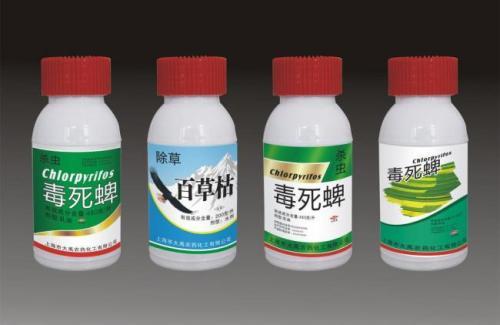 农药标签和说明书管理办法